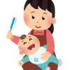 【一歳半検診】歯科検診で子供が泣かないために!お母さんの立場と実際に歯科検診をしてきた立場から対策を教えます!