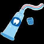 顆粒入り歯磨き粉による健康被害!気をつけて!