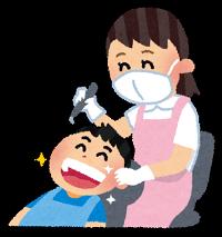 フッ素で虫歯予防