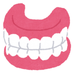 入れ歯で噛めない人が増えている理由 ~歯周病の弊害~