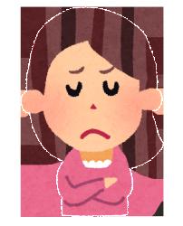 歯がかゆいという感覚がでる原因を解説