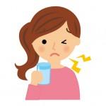 知覚過敏の治し方 ~知覚過敏用の歯磨き粉がおすすめ~