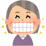アンチエイジングと歯の重要性