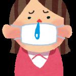 インフルエンザ警報発令中!歯磨きの重要性